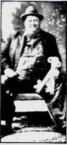 Walt Cagle Tuscaloosa News December 1936.png